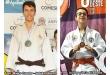 Atletas do Judô de Bastos são medalhas de ouro em torneios realizados em Amparo e São Carlos