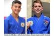 Atletas do Judô de Bastos faturam medalhas no Torneio Beneméritos do Judô no Brasil