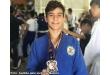 Atleta do Judô de Bastos vai disputar Campeonato Sul-Americano no Chile