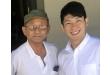 Professor de judô do Japão ministrará aulas em Bastos durante dois anos