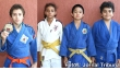 Judocas são medalhistas no Campeonato Paulista; Michel Natan Augusto foi campeão e disputará o Campeonato Brasileiro