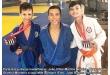 Atletas que treinam em Bastos faturam medalhas na Copa São Paulo de Judô 2019