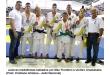 Judocas do Centro de Excel�ncia de Bastos s�o medalhistas no Campeonato Paulista 2016