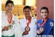 Judocas de Bastos conquistam medalhas no Campeonato Paulista; dois ir�o disputar o Brasileir�o 2016