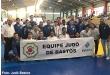 Bastos sedia Campeonato Paulista de Judô - Fase Regional; 16 atletas garantem vaga na fase Inter Regional