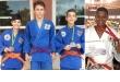 Atletas que treinam no Judô de Bastos conquistam medalhas no Brasileiro Regional V