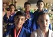Judocas de Bastos garantem vaga para final do Campeonato Paulista 2019