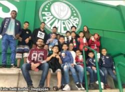 Atletas do Judô de Bastos conquistam 9 medalhas no Torneio Periquito 2019