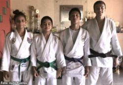 Judocas de Bastos faturam medalhas no Open Ajinomoto 2019 e Corinthians Open, disputados em São Paulo