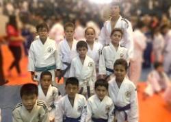 Bastos conquista medalhas no 5º Torneio de Judô Presidente Venceslau