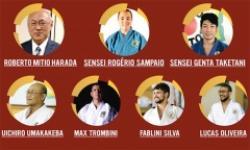 Com participação de grandes nomes do esporte, Associação de Judô de Bastos promove Kangueiko em julho