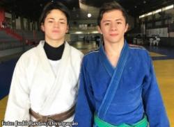 Judocas de Bastos conquistam medalhas no Campeonato Paulista Estudantil 2018
