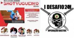 Shotygueiko do Judô de Bastos terá treino de 24 horas com Associação Desportiva da Polícia Militar de São José dos Campos