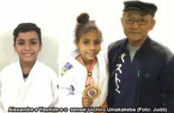 Judocas de Bastos conquistam medalhas no Paulista de Judô; Yasmim Oliveira foi campeão e se classificou para o Brasileiro